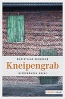 Christiane Wünsche: Kneipengrab ★★★★