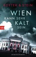 Georg Koytek: Wien kann sehr kalt sein ★★★