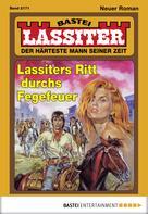 Jack Slade: Lassiter - Folge 2171 ★★