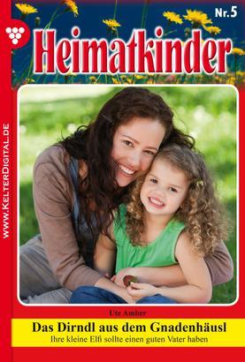 Heimatkinder 5 – Heimatroman