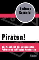 Andreas Kammler: Piraten!
