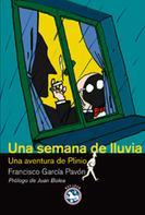 Francisco García Pavón: Una semana de lluvia