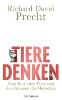Richard David Precht: Tiere denken ★★★★
