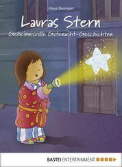 Lauras Stern - Geheimnisvolle Gutenacht-Geschichten