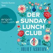 Der Sunday Lunch Club (Ungekürzte Lesung)