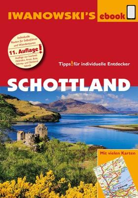 Schottland - Reiseführer von Iwanowski