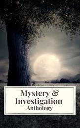 Mystery & Investigation Anthology