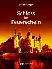 Das Schloss im Feuerschein - Eine Geschichte um das Schweriner Schloss