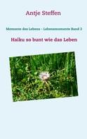Antje Steffen: Momente des Lebens - Lebensmomente Band 2