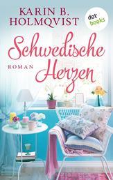 Schwedische Herzen - Roman