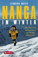 Simone Moro: Nanga im Winter ★★★★