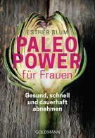 Esther Blum: Paleo-Power für Frauen ★★★