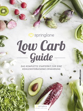 Low Carb Guide