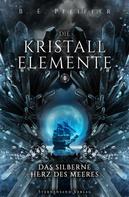 B. E. Pfeiffer: Die Kristallelemente (Band 1) ★★★★