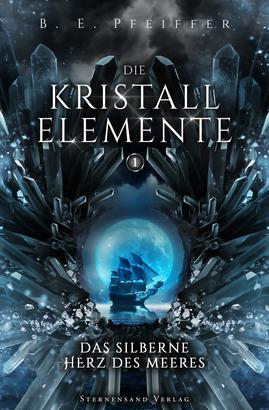 Die Kristallelemente (Band 1)