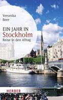 Veronika Beer: Ein Jahr in Stockholm ★★★★