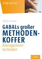 Walter Simon: GABALs großer Methodenkoffer