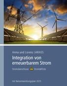 Anna Jarass: Integration von erneuerbarem Strom