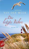 Vonne van der Meer: Die letzte Fähre ★★★★