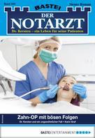 Karin Graf: Der Notarzt 369 - Arztroman