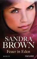 Sandra Brown: Feuer in Eden ★★★★
