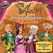 Little Amadeus, Der Vogelhändler