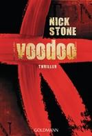 Nick Stone: Voodoo ★★★★