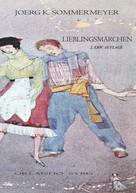 Joerg K. Sommermeyer: Lieblingsmärchen ★★★★