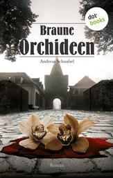 Braune Orchideen - Roman