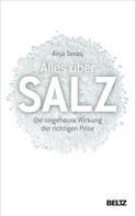 Anja Tanas: Alles über Salz ★★