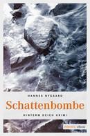 Hannes Nygaard: Schattenbombe ★★★★