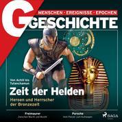 G/GESCHICHTE - Zeit der Helden – Heroen und Herrscher der Bronzezeit