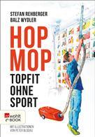 Stefan Rehberger: Hopmop ★★