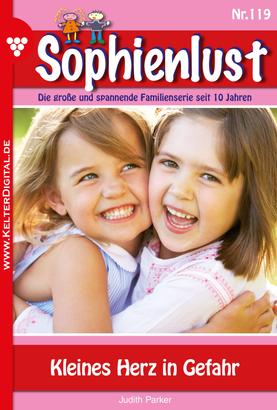 Sophienlust 119 – Familienroman