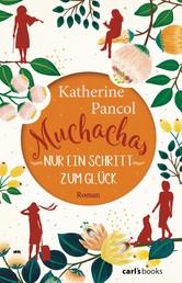 Muchachas - Nur ein Schritt zum Glück - Roman Bd. 3