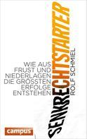 Rolf Schmiel: Senkrechtstarter ★★★★