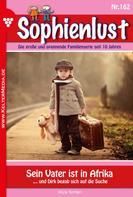Aliza Korten: Sophienlust 162 – Familienroman ★★★★★