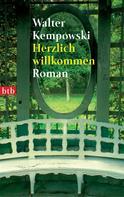 Walter Kempowski: Herzlich willkommen ★★★★