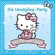 Hello Kitty - Die Umstyling-Party