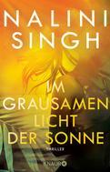 Nalini Singh: Im grausamen Licht der Sonne ★★★★★