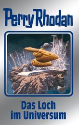 """Perry Rhodan 109: Das Loch im Universum (Silberband) - 4. Band des Zyklus """"Die kosmischen Burgen"""""""
