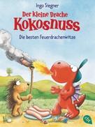 Ingo Siegner: Der kleine Drache Kokosnuss - Die besten Feuerdrachenwitze ★★★★
