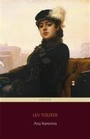 Leo Tolstoi: Ana Karenina