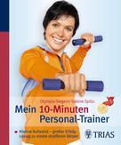 Kristiane Müller-Urban: Olympia-Siegerin Sabine Spitz: Mein 10-Minuten Personal-Trainer ★★★