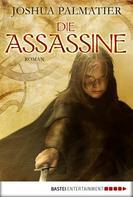 Joshua Palmatier: Die Assassine ★★★★