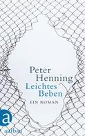 Peter Henning: Leichtes Beben ★