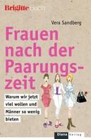 Vera Sandberg: Frauen nach der Paarungszeit ★★