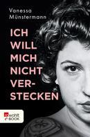 Vanessa Münstermann: Ich will mich nicht verstecken ★★★★★