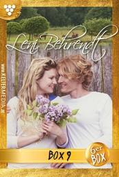 Leni Behrendt Jubiläumsbox 9 – Liebesroman - E-Book 47-52