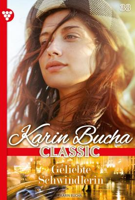 Karin Bucha Classic 38 – Liebesroman